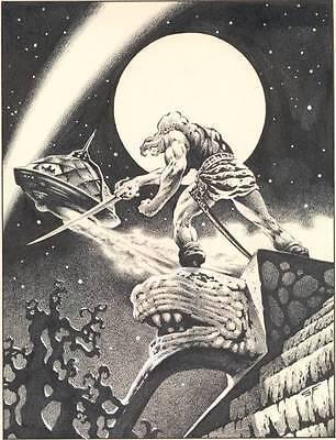 Don Rosa Dr RBCC Fate 1975 comics fanzine ROCKET/'S BLAST COMICOLLECTOR #120
