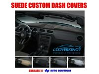 Coverking Suede Custom Tailored Dash Cover For Dodge Ram 1500