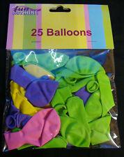 Anybody Can Do It Goliath Bob Balloon Party Set 40 Balloons /& 4 Inflators Age 5