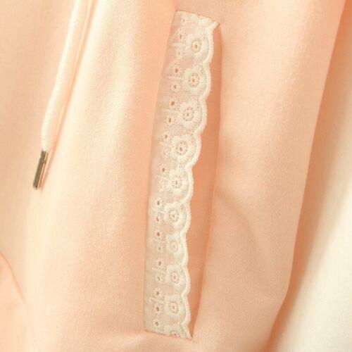 Kawaii Clothing Ropa Cute Strawberry Cotton Hoodies Sweatshirt Pullover Coat