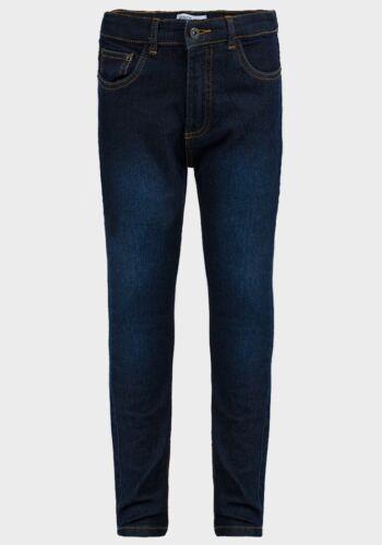 Minoti Boys Stonewashed Skinny Jeans Pants 4 5 6 7 8 9 10 11 12 13 Years old