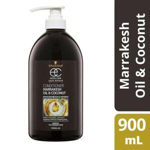 Schwarzkopf Extra Care Conditioner Marrakesh Oil & Coconut 900 mL