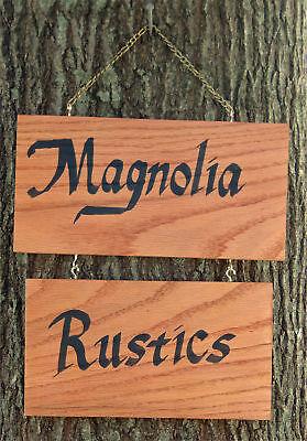 magnoliarustics