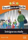 Payet, A: Intrigue au stade von Adrien Payet (2013, Taschenbuch)