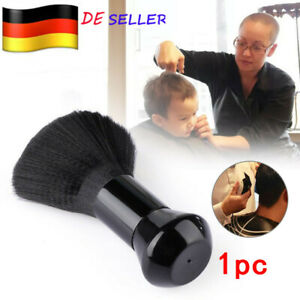 Professionelle Soft Black Neck Face Duster Pinsel Stylist Barber Hair Haarbürste -  Bremen,Germany, Deutschland - Professionelle Soft Black Neck Face Duster Pinsel Stylist Barber Hair Haarbürste -  Bremen,Germany, Deutschland