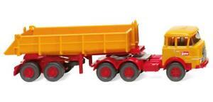 WIKING-067704-Rear-Tipper-Semitrailer-Krupp-806-034-Bacs-034-Model-1-87-H0
