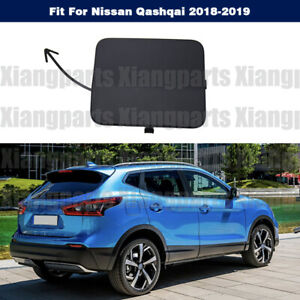Front Bumper Tow Hook Cover Cap Hole for NISSAN ALTIMA 2013-2015 SEDAN