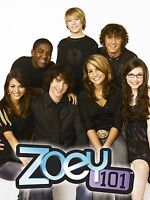 Zoey 101 Poster - 2 Sizes Available [01] Nickelodeon Teen Kids
