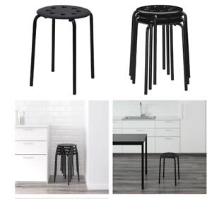 IKEA MARIUS Sgabello da Impignare IN Sitzgelegenheit Partyhocker Sgabello-Ospite