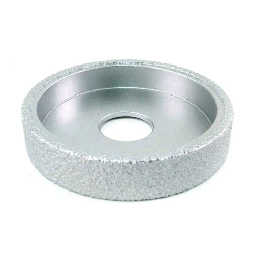 Diamond Grinding Wheel Vacuum Brazed Diamond Wheel Grinding Disc 10-30mm wheel