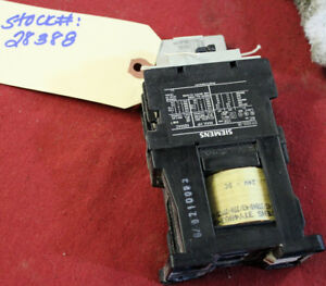 Contactor-IEC-Rated-Strippit-Part-24567-000