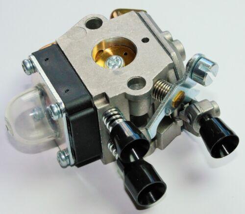 CARBURETOR FOR STIHL FS80R FS85R FS85T FS85RX FS76 HT75 TRIMMER 4137-120-0606