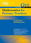 Mathematics for Primary Teachers: An Audit & Self-Study Guide by Sue Jennings, Richard Dunne (Paperback, 1997)