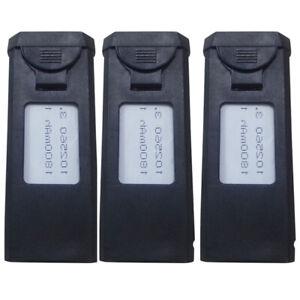 3-Piezas-Xs812-1800Mah-Bateria-Xs809S-3-7V-Bateria-Lipo-Recargable-Rc-Quadc-B2V9
