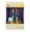 Disney-Enchanted-Rosa-Luz-la-Bella-y-la-Bestia-Disneynighlight-Disneylights miniatura 4