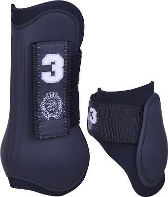 HV Polo Favouritas Équitation Protection Cheval Tendon Boot et de Boulet De Bottes | eBay