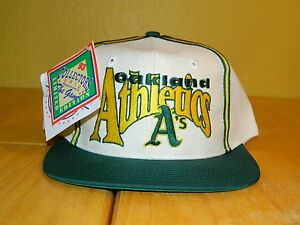 86318a1e97c Vintage The Game MLB 1993 Collectors Series Oakland A s Athletics ...