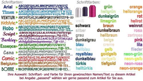 Schmusetuch Lämmchen Lamm mit Name /& Datum//Text bestickt