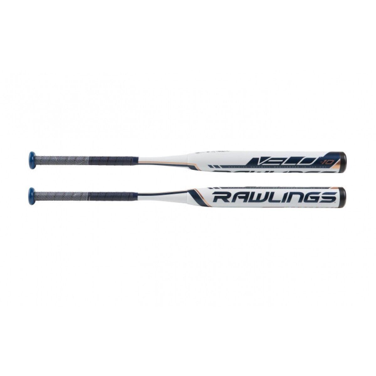 2019 Rawlings Velo -10 (2 1 4″) Fastpitch Softball Bat FP9V10 34 24