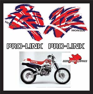 HONDA-XR600-TANK-DECALS-WITH-PROLINK