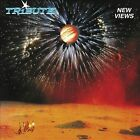 New Views [Digipak] by Tribute (CD, Jan-2013, Sireena)