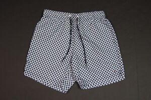 ff1c4d3901 Image is loading TOMMY-HILFIGER-Men-Floral-Print-Swim-Trunk-Shorts-