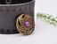 10X-Western-3D-Flower-Turquoise-Conchos-For-Leather-Craft-Bag-Belt-Purse-Decor miniature 46