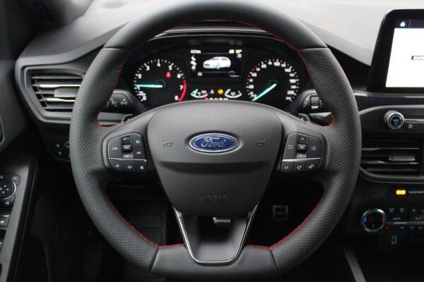 Ford Focus 1,0 EcoBoost ST-Line stc. aut. billede 8
