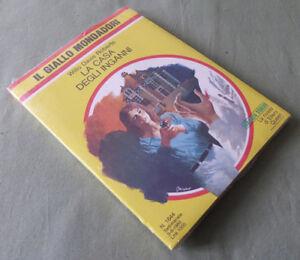 Willo-Davis-Roberts-La-casa-degli-inganni-Giallo-Mondadori-1644-1980-Sigillato
