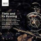 Time and its passing-Chorwerke von Barley,Allwood,Rodolfus Choir (2016)