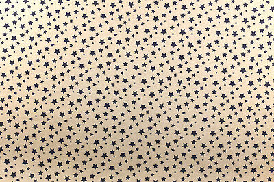 Decorazione Mobili Patchwork Sostanze Lino Ottica Sipario Tenda Stelle Grigio 1241/068-