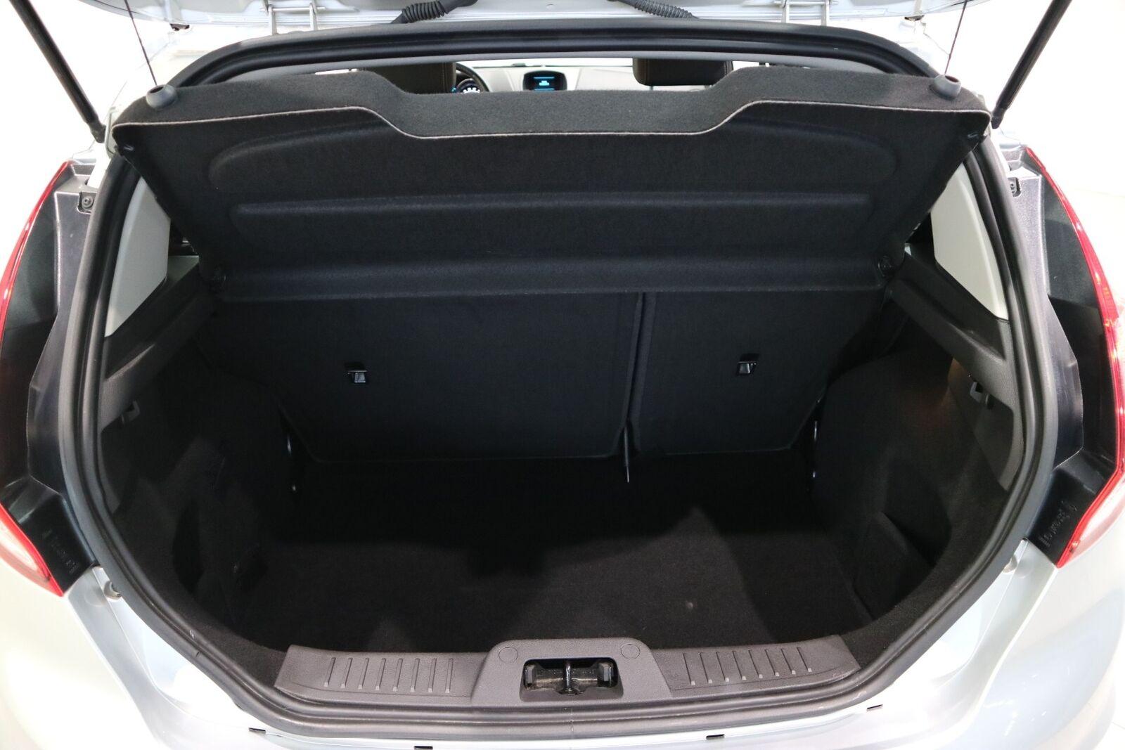 Ford Fiesta 1,1 Trend - billede 15