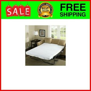 Rv Sofa Bed Matress For Sleeper Cover