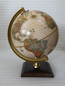 Antiquitäten & Kunst Wissenschaftliche Instrumente Replogle Globes 51533 Forester Antique English The Forrester Globe Delikatessen Von Allen Geliebt SchöN Neu
