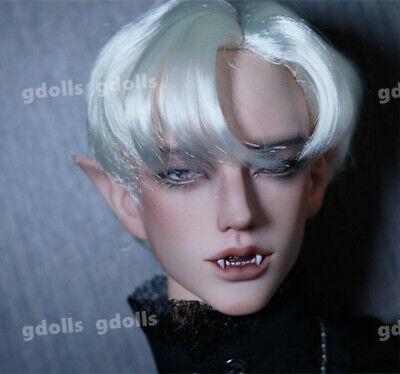 Face Up Resin Figures Gift 1//3 BJD Doll Boy Handsome Man Tiger Free Eyes