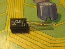 NEW D400 = 2SD400 TRANSISTOR NPN 25V//1A//1W 180MHZ