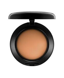 New! MAC Studio Tech Mineralize Foundation NC45 SPF 15