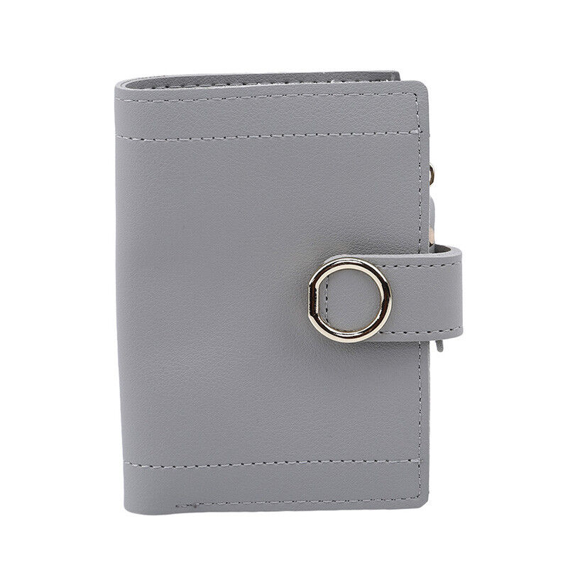Compartment Coin Card Women Bifold Wallet Women Purse Coin Multi Credit Card Y2