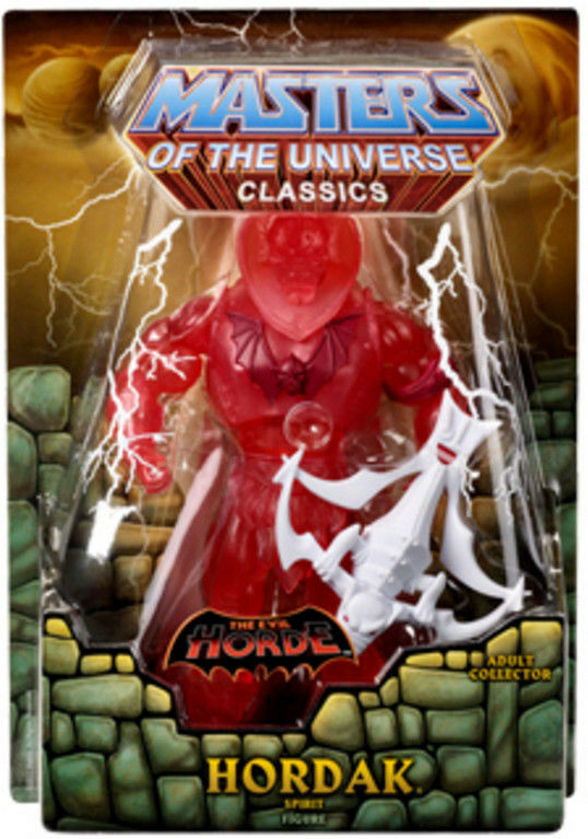 MASTERS OF THE UNIVERSE Classics_Spirit of HORDAK 6   fig_Limited Edition_Mattel