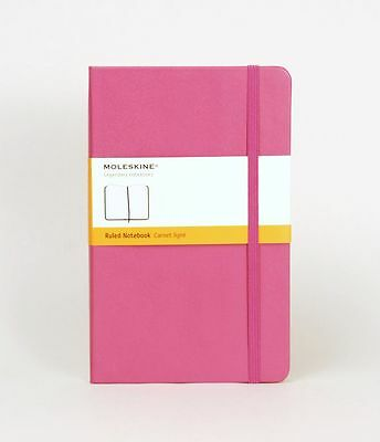 MOLESKINE Ruled Notebooks (X Small, Pocket, Large, X Large)