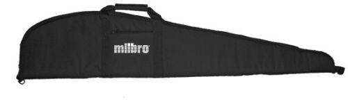 Milbro Imbottito Tactical Foderato PISTOLA + portata Slip Borsa Custodia per FUCILE Air Rifle