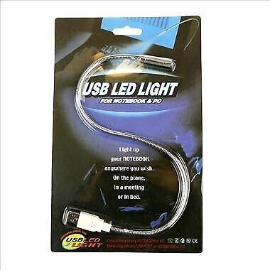 Andet, USB LED-lamper til computer, Perfekt