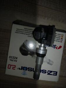 Schrader /_ Bundle 4/x Schrader Service Kit Ez Capteur 2 0/Clamp de dans 2210/433/MHz rdks TPMS