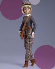 """Agatha Primrose """"A Brisk Day"""" Dressed Doll by Tonner Doll-13"""" Revlon Body-NRFB"""