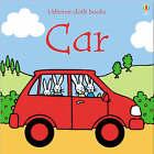 Car by Fiona Watt (Paperback, 2005)