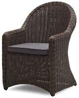 Strathwood Hayden All-weather Wicker Bistro Chair