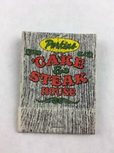 Vintage-Perkins-Cake-amp-Steak-House-Matchbook