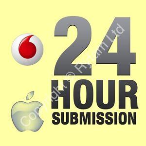 Unlock-Vodafone-iPhone-6-5S-5C-5-4S-4-Unlock-Code-Service-Vodafone-UK-IMEI-ONLY
