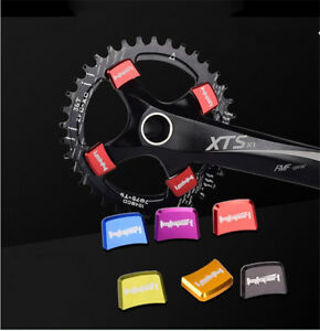 FMF-4pcs-set-Chainring-Bolt-CNC-7075-Road-MTB-Bicycle-Bike-Chainwheel-Screws