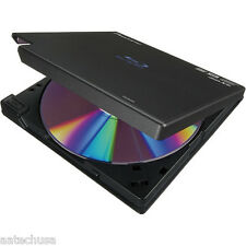 NEW Pioneer BDR-XD05B BDRXD05 6x Slim Portable USB 3.0 BD/DVD/CD External Burner
